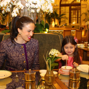 Beaumont Etiquette Children's Etiquette
