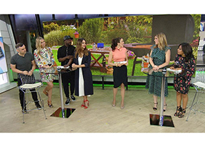 The Today Show Etiquette Series w