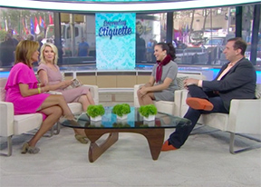 The TODAY Show Email Etiquette