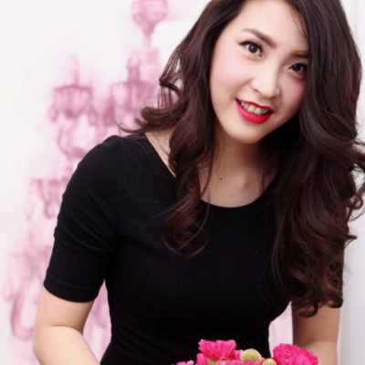 Bonnie Tsai Etiquette Trainer