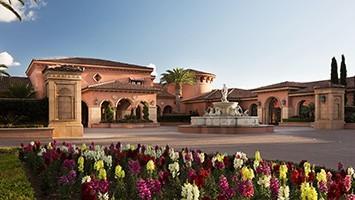Grand Del Mar San Diego Etiquette Course