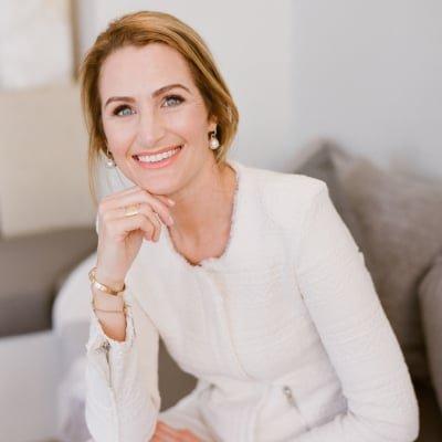 Chiara R Sills Etiquette Trainer